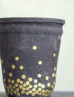 ⬇ TUTORIAL plant pot