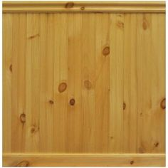 Video On How To Install Knotty Pine Tongue And Groove