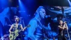 """""""Delta Machine""""-Tour, Berlin 2013"""