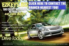 EZKEYS.biz (832)-271-0356 Home of In-House Financing In Houston Tx