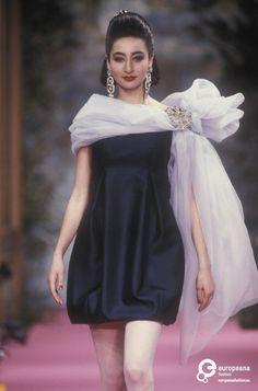 18 GAITE Christian Lacroix, Spring-Summer 1991, Couture | Christian Lacroix  Christian Lacroix, Spring-Summer 1991, Couture | Christian Lacroix