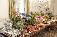 Orquídeas para celebrar!