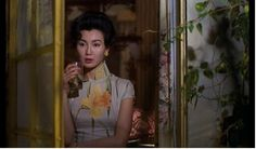 """qipao from """"In the Mood for Love"""""""