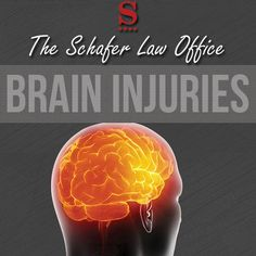 Brain injuries and the effects