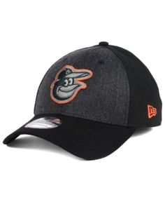 Infant Baltimore Orioles New Era Black My 1st 9TWENTY Adjustable Hat ... 7c2f9ba7850