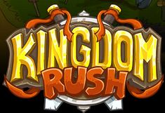 FREE Kingdom Rush iPhone and iPad Game Downloads!