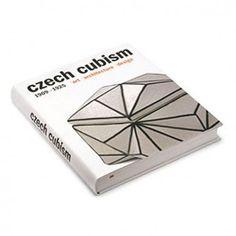 Czech Cubism in Dusseldorf. New Media, Decorative Objects, Book Design, European Countries, Czech Republic, Cubism, Bohemia
