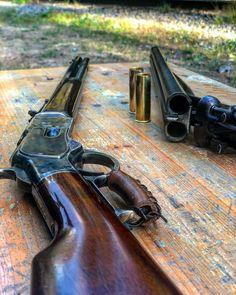 Guns of history Firearms, Shotguns, Tactical Shotgun, Lever Action Rifles, Fire Powers, Military Guns, Hunting Rifles, Cool Guns, Guns And Ammo