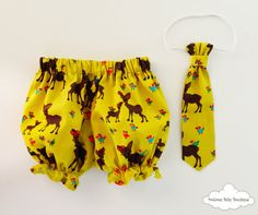 Baby Boy Bloomer Bloomers Set Baby Boy Tie by DoloresBabyBoutique Boys Ties, Baby Bloomers, Baby Boys, Dress Up, Boutique, Swimwear, Cotton, Kids, Clothes