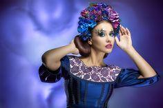 Клочко Юлія, «Королева України - Planet 2015» , м.Харків (2)