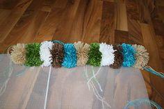 Pompom rug 4