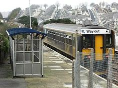 devonport train station plymouth - Google Search