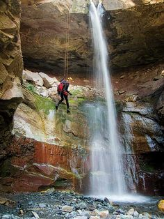 THE 5 BEST SOUTHWESTERN ADVENTURES  Fall is here, and the temps are dropping—time to pick a fresh new adventure in the American Southwest