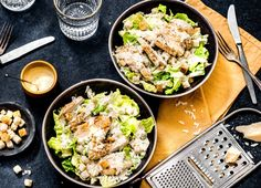 Fried Rice, Allrecipes, Lettuce, Love Food, Salads, Food And Drink, Yummy Food, Restaurant, Healthy Recipes