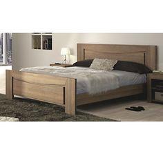 Bed Frame Design, Room Design Bedroom, Bedroom Furniture Design, Bed Furniture, Bedroom Sets, Furniture Plans, Wooden Bed With Storage, Double Bed With Storage, Wooden Bed Frames