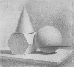 Resultado de imagen de шар рисунок геометрия