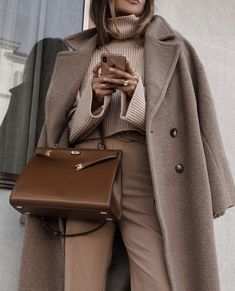Mode Outfits, Winter Outfits, Fashion Outfits, Womens Fashion, Luxury Fashion, Looks Street Style, Looks Style, My Style, Mode Shoes