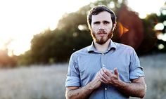 James Vincent McMorrow.  If I could bottle a voice and open it up and listen to it when the world ends, it would be his.