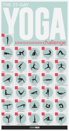 Find your zen with our 31-day yoga challenge!  | Come to Clarkston Hot Yoga in Clarkston, MI for all of your Yoga and fitness needs!  Feel free to call (248) 620-7101 or visit our website www.clarkstonhotyoga.com for more information about the classes we offer!  #YogaPoses