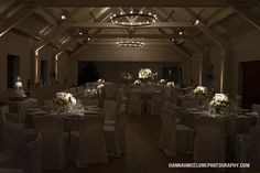 Flowers & decor by Seventh Heaven Events - Wedding at Stoke Place #seventhheavenevents