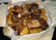 Χοιρινά παϊδάκια με πικάντικο γλάσο (εδώ ταιριάζει το …. θα γλείφεις και τα δάκτυλά σου)!!! Yams, Pork, Beef, Chicken, Recipes, Kale Stir Fry, Meat, Pigs, Recipies