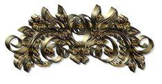 Ornamenty 3D - 2 | Tvoření