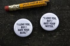 Urban Outfitters - Blog - Adam J. Kurtz Social Media Pins