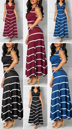 Women S Plus Size Maxi Dresses With Sleeves Plus Size Maxi Dresses, Plus Size Outfits, Casual Dresses, Plus Size Womens Clothing, Plus Size Fashion, Clothes For Women, Casual Cocktail Dress, Maxi Skirt Outfits, Future Maman