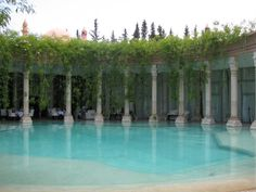 Le Palais Rhoul in Marrakech | could i have that?