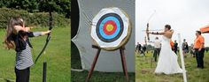 Archery - Altitude Events #scouts #guides #events #outdooractivityhire Wedding Activities, Outdoor Activities, Clay Pigeon Shooting, Crazy Golf, Youth Club, After School Club, Archery Equipment, Sport Of Kings, Grand National