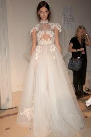 Everything Fabulous: Valentino Spring 2012 Couture - Behind the Scenes