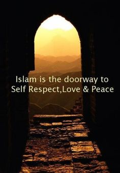 Real relationship that benefits the servant of God's light and accompanying Messenger Muhammad in this world and the hereafter