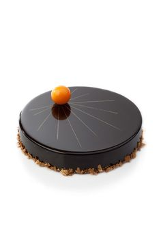 Frank Haasnoot, I am a Dutch pastry chef