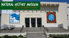 Planning a trip to the Natural History Museum of Los Angeles County with kids can feel a little overwhelming. This guide created just for families can help.