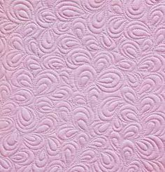 Additional Images of Beginner's Guide to Free-Motion Quilting by Natalia Bonner - ConnectingThreads.com