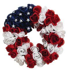 Americana Wreath  http://youravon.com/kellyburke