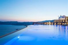 myconian villas collection #honeymoon #bacheloretteandbride
