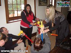 Faculty Training Institute Team Building Stellenbosch Cape Town