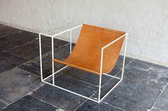 Muller Van Severen Chairs — Minimalissimo