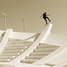 Pivot To Fakie. Photo: Shigeo
