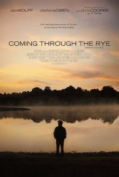 A young man looks for JD Salinger in the Coming Through the Rye trailer