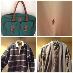 Ralph Lauren Shirts for sale on eBay.  Please go to Fashion Boutique 29. Thank you.