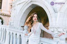 Boho Loves: Devotion Dresses – The Key to a Perfect Wedding is a Perfect Wedding Dress.