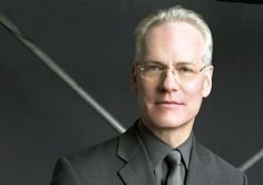 I absolutely adore Tim Gunn... pure heart and soul. He's the mom AND dad you've always wanted in one!