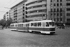 Profil Serban Lacriteanu - Bucurestiul meu drag Light Rail, Bucharest, Old City, Street View, History, Historia, Old Town