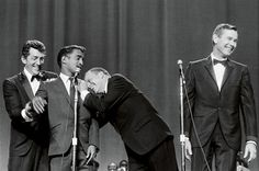 with young Johnny Carson
