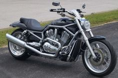 2010 Harley Davidson V-Rod, Price:$7,650. Cedar Rapids, Iowa #harleydavidsons #harleys #vrod #motorcycles #hd4sale