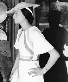 The Clothes Horse: Style Crush: Anna May Wong