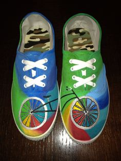 Riding... New Balance, Jewerly, Sneakers, Handmade, Shoes, Tennis, Jewlery, Slippers, Hand Made