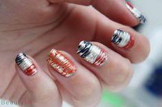 Video: DIY Nail Art | Koningsdag / Koninginnedag - Beautyill